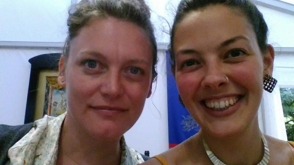 Interview: Bea de Munnik en Kim Lokers van WanderMind