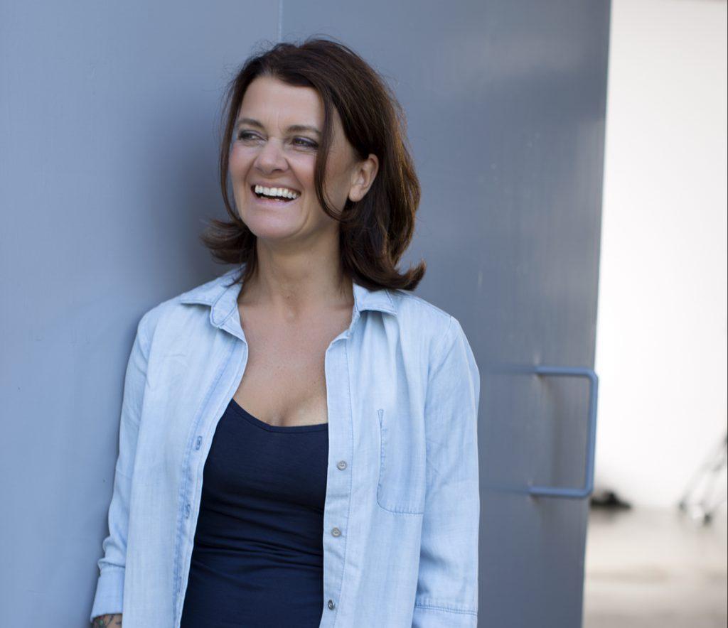 Interview: Nanneke Schreurs van Optimal Health Studio