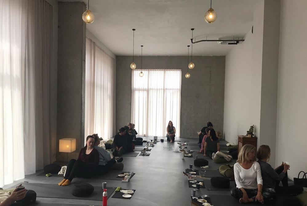 Freelance meditatieleraar & schrijver